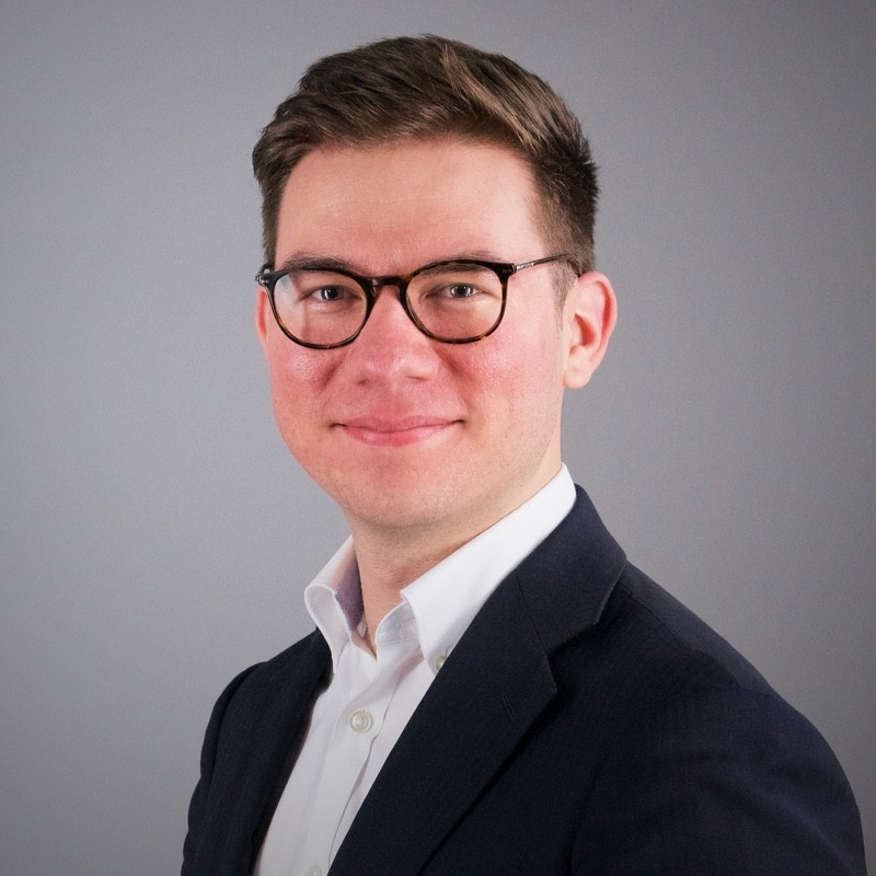 Sam Hector - Channel Leader at IBM Security, UK & Ireland