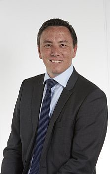 Garry Lewis - Head of IT at Atrium Underwriters