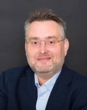 Pierre Buijsman  - Sr Technical Director for the UK & Ireland, Nordics and Benelux at FireEye