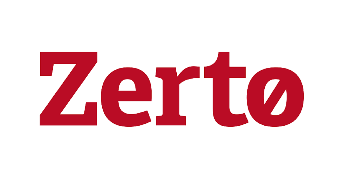 ZERTO - Stay ahead of the competition in 2021 with Microsoft Azure for disaster recovery