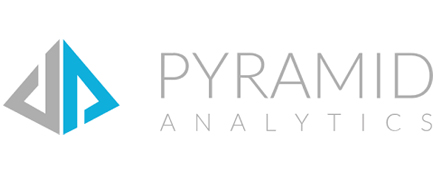 pyramid analytics - Exploiting the potential of 'trusted data'